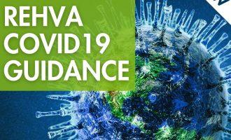Dostępne nowe wytyczne REHVA dot. korzystania z systemów HVAC w dobie pandemii