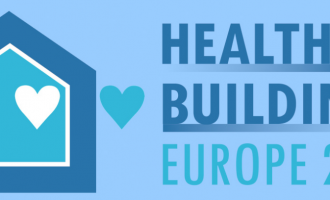 Konferencja Healthy Buildings 2021 – Europe