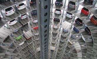 Nagranie: Samochody elektryczne a bezpieczeństwo pożarowe garaży 18.06.2021 r.