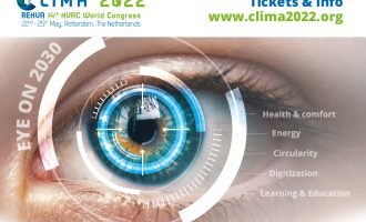 Kongres: CLIMA 2022