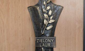 """Nagroda """"Zielony Laur"""" dla """"Gaz, Woda i Technika Sanitarna"""""""