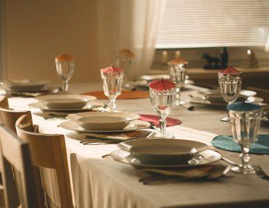 """Jesienne spotkanie Głównej Sekcji COWIA oraz """"obiad czwartkowy"""""""