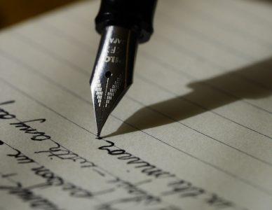 """Pismo w sprawie prowadzenia prac nad projektem """"Ustawy i zmiany ustawy – Prawo energetyczne"""""""
