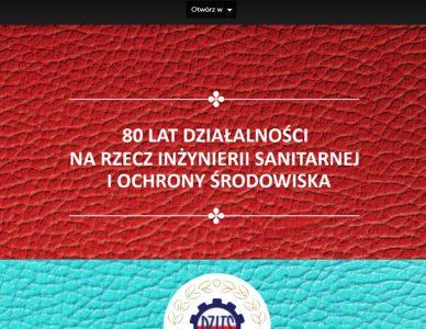 Monografia okolicznościowa Oddziału Wielkopolskiego