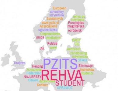 Eliminacje do REHVA Student Competition