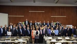 REHVA Annual Meeting 2018