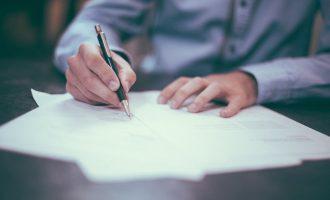 Pismo do Pani Anny Korneckiej – Sekretarz Stanu w Ministerstwie Rozwoju, Pracy i Technologii
