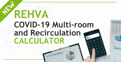 Kalkulator REHVA