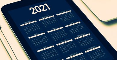Kalendarium wydarzeń PZITS