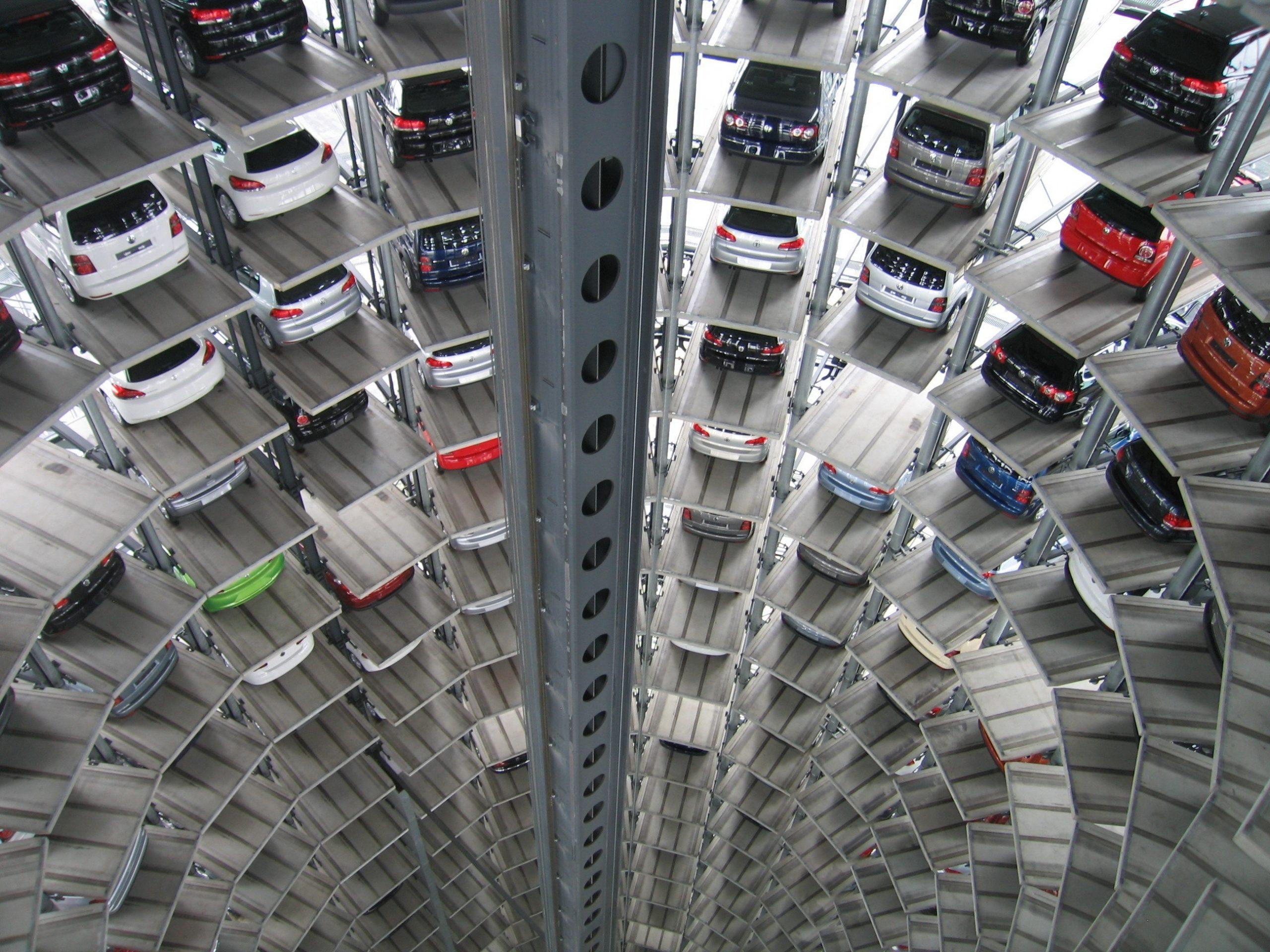 Webinarium: Samochody elektryczne a bezpieczeństwo pożarowe garaży 18.06.2021 r.