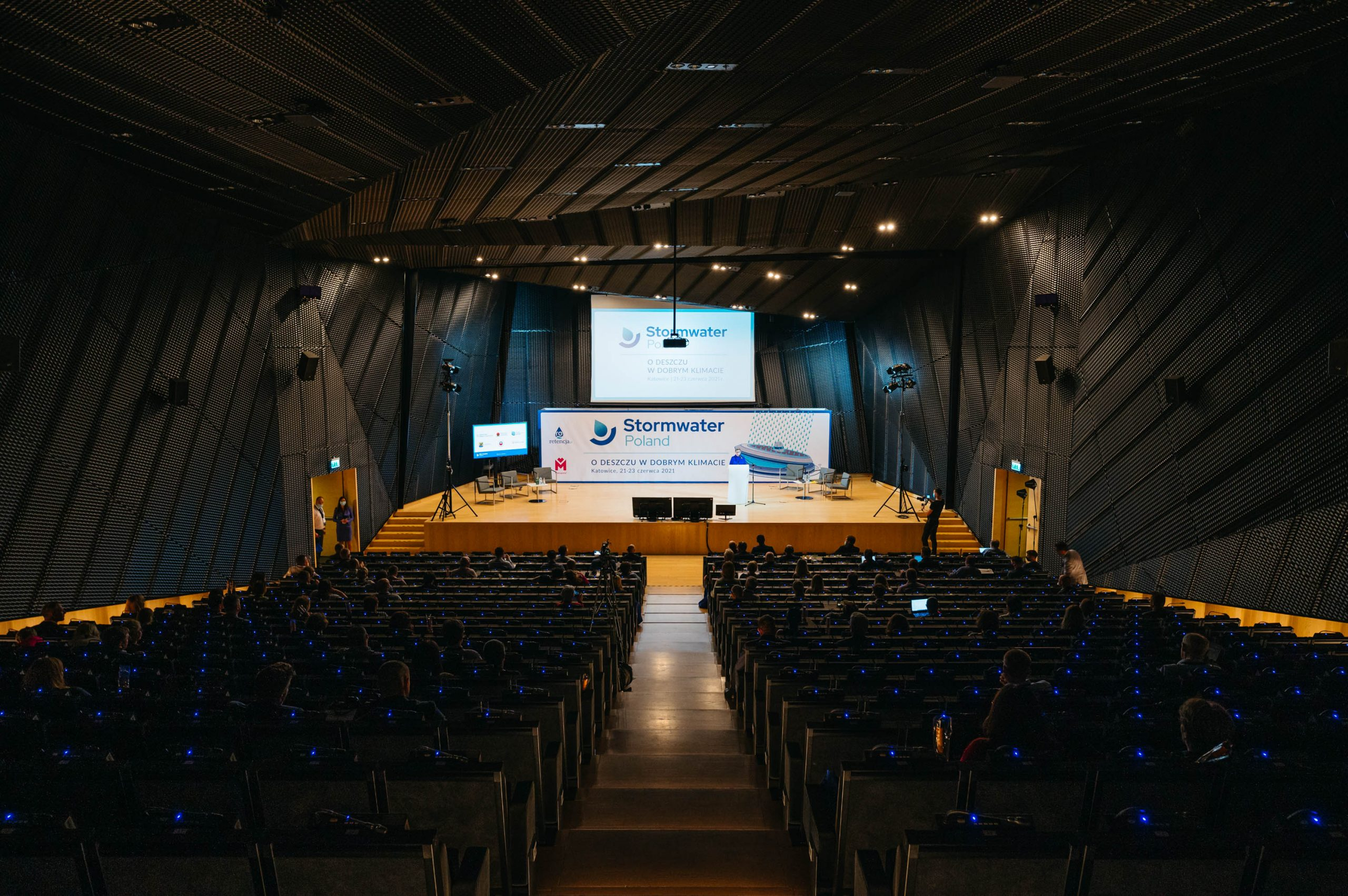 Konferencja Stormwater Poland 2021 – podsumowanie