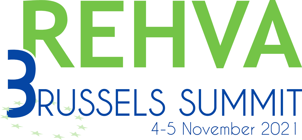 REHVA BRUSSELS SUMMIT 2021