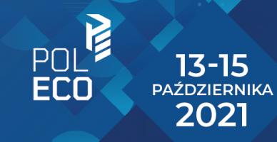"""Targi POLECO 2021: """"Ochrona środowiska w praktyce w świetle aktualnych przepisów prawnych"""""""