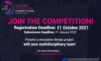 Konkurs: BIM competition for professionals and university students